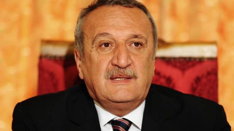 Büyük sürpriz! Mehmet Ağar'ın oğlu...