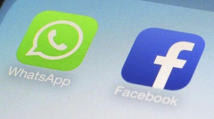"""Yeni özelliği Türkiye'de! """"WhatsApp tuşu"""" geldi"""