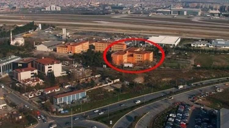 Sırada İstanbul'un o gözde arazisi var