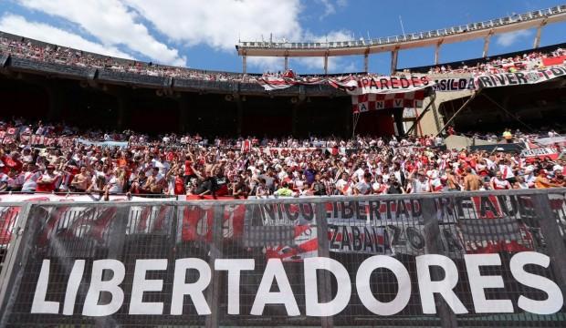 River Plate - Boca Juniors maçı için son karar