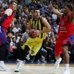 THY Euroleague'de play-off'u7 takımı belli oldu