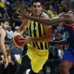 Nefes kesen dev maçta kazanan Fenerbahçe