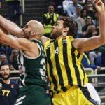 Fenerbahçe Atina'dan zaferle döndü!